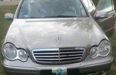 Mercedes-Benz C230 2006 for sale