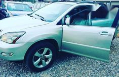 Neatly Used Lexus RX 330 2005 For Sale