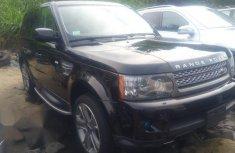 Land Rover Range Rover Sport 2008 Black for sale