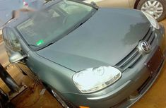 Volkswagen Golf 2007 Green for sale