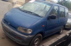 Nissan Serena 1999 Blue for sale