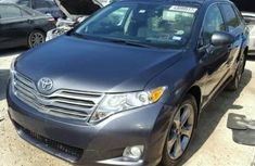Clean Tokunbo TOYOTA HIGHLANDER For Sale 2010 For Sale