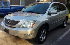 2004 Lexus RX330 for sale