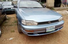 Toyota Camry 1995 Blue for sale