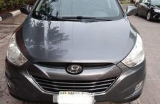 2011 Hyundai ix35 for sale in Lagos