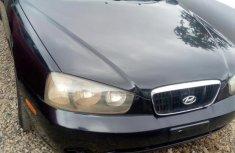 Hyundai Elantra 2002 for sale