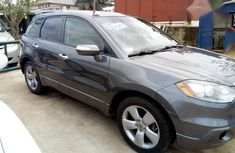 Acura RDX 2008 Gray for sale