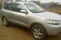 Hyundai Santa Fe 2006 Gray for sale