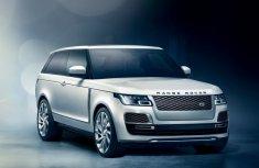 Top 15 most popular cars in Nigeria