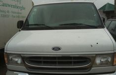 1998 Clean Ford Econoline For Sale
