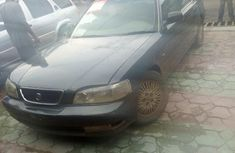 Honda Legend 1998 Green for sale
