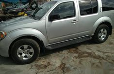 Used Nissan Pathfinder 2007 Gray For Sale