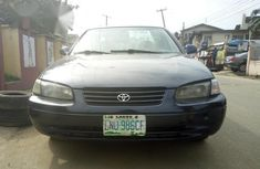Toyota Camry LE 1999 Blue for sale