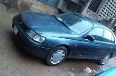 Toyota Carina 1992 Blue for sale