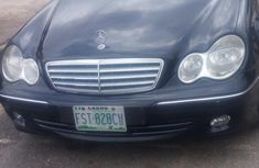 Mercedes-Benz C200 2005 for sale