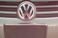 Volkswagen Golf 2008 Gray for sale