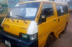 Mitsubishi Challenger 2002 Yellow for sale