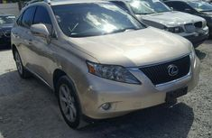 2007 Lexus Rx350 for sale
