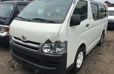 Toyota Hiace bus 2007 for sale