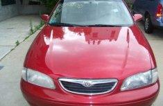 Mazda journey 2002 for sale