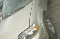 Ford Escape 2005 Gold for sale