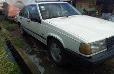 Volvo 740 2004 White for sale