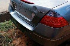 Clean Honda Accord 2006 Beige for sale