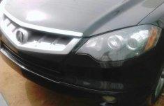 Acura RDX 2014 Black For Sale