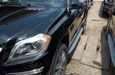 Mercedes-Benz GL Class 2014 for sale