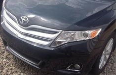 Clean Used Toyota Venza 2013 for sale