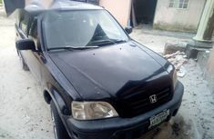 Honda CR-V 1999 Black for sale