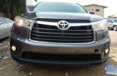 Toyota Highlander SUV 2014 for sale
