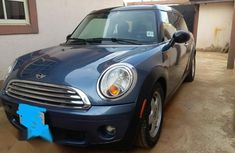 Mini Clubman 2010 Blue for sale
