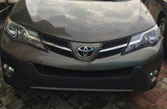 USA Toyota RAV4 2013 for sale
