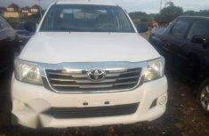 Toyota Hilux Desiel 2012 for sale