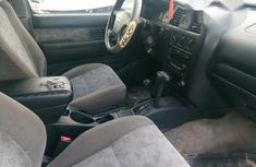 Neatly Nissan Pathfinder 2002 For Sale.