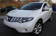 Nissan Moranu 2009 for sale