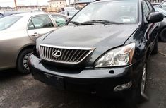 Clean Lexus RX 350 2009 for sale