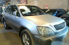 Lexus Rx300 2000 for sale