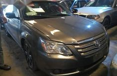 Toyota Avalon 2007 Gray for sale