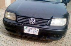 Volkswagen Jetta 2000 Black For Sale