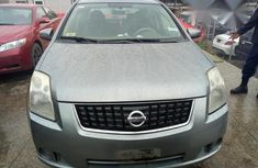 Nissan Sentra 2009 Gray for sale