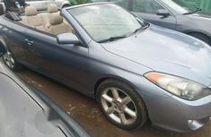 Tokunbo Toyota Solara 2005 for sale