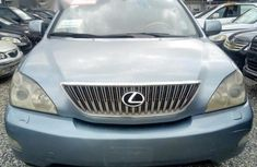 Used Lexus RX 350 2009 Blue for sale