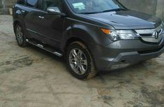 Clean Acura MDX 2008 for sale