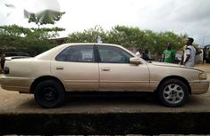 A Neat Toyota Camry 1996 Gold for sale