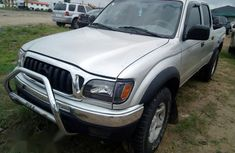 Toyota Tacoma V6 2003 Gray for sale