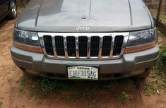 Neatly Used Jeep Cherokee 2000 for sale
