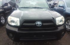 Toyota 4runner 2008 Black for sale