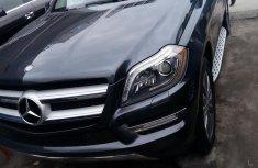 Tokunbo Mercedes-Benz GL450 2015 Gray